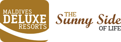 Maldives Deluxe Resorts Logo